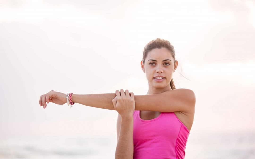 5 Reasons Stretching is Good for You