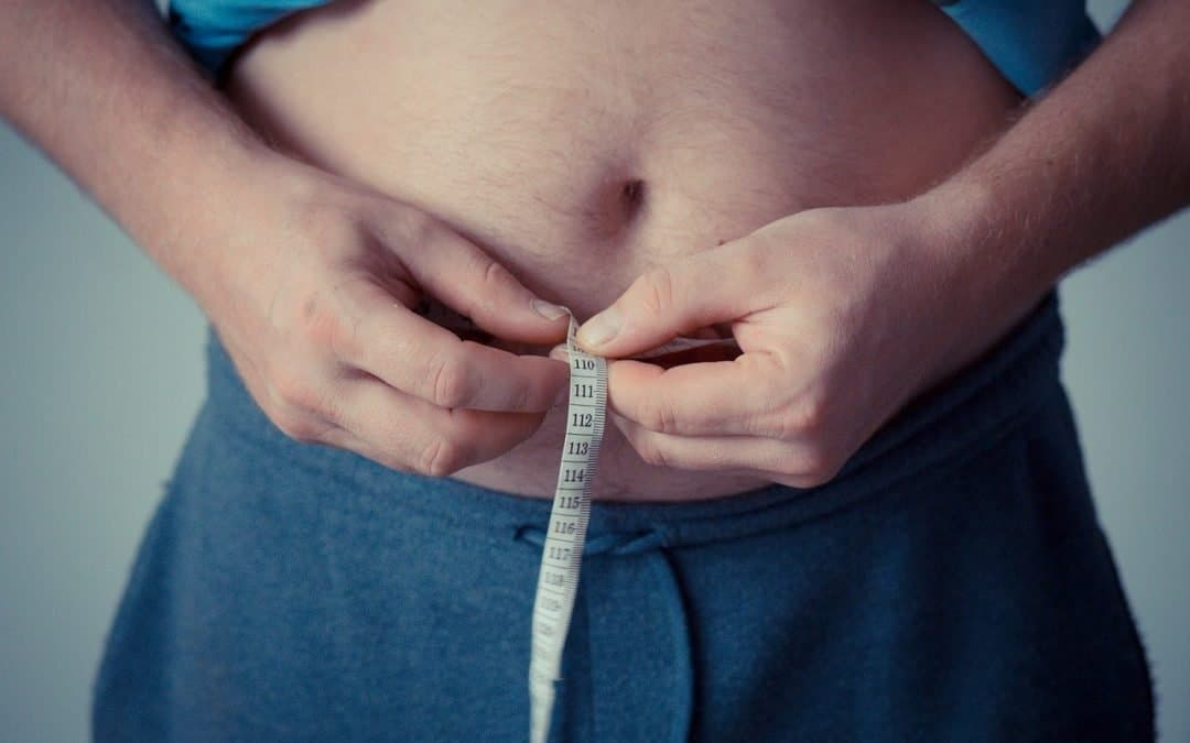 What Health Problems Can Obesity Cause?